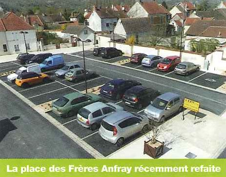 freres anfray