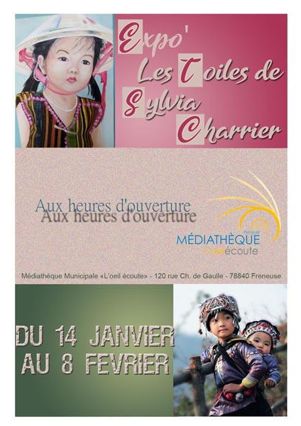 Expo charrier